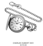 Get an engraved pocket watch with a message only at Sterlingengraved