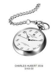 Shop for an engraved watch for him only at Sterlingengraved.com