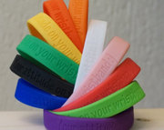 Get Cool Customized Wristbands For Party