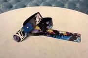 Louis Vuitton MP242v Lv Shape 40mm Reversible Belt In Monogram Eclipse